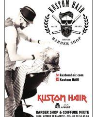 KUSTOM HAIR