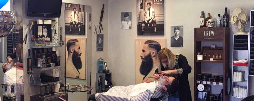 Un tatouage avec votre coupe ?