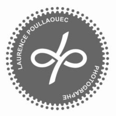 Laurence Poullaouec Photography : logo