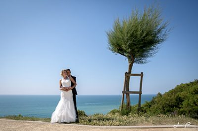 Laurence Poullaouec Photography : mariage