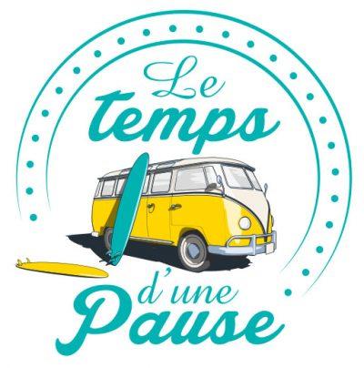 Logo Le Temps d'une Pause