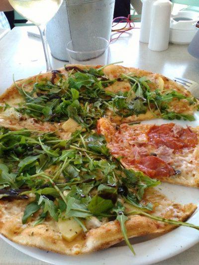 pizza la mademoiselle
