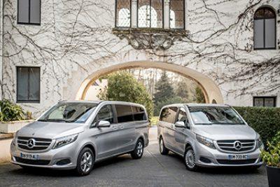 So Driv' : taxi & transport de personnes