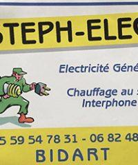 Steph Elec