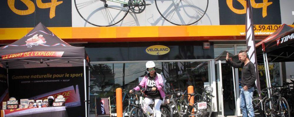 Et si vous passiez au vélo électrique ?
