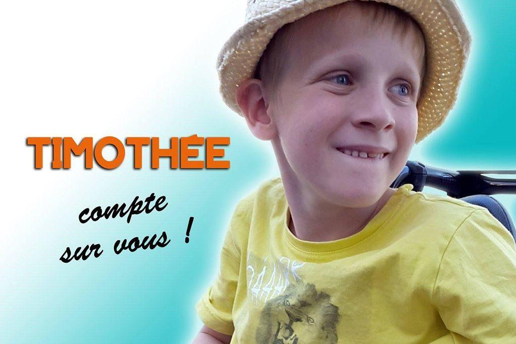 timothee telethon bidart
